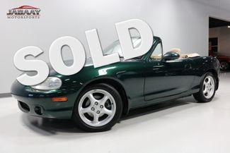 1999 Mazda MX-5 Miata Leather Merrillville, Indiana