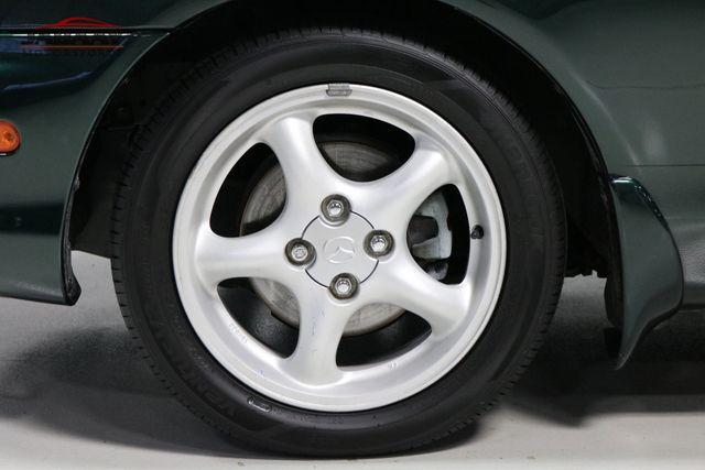 1999 Mazda MX-5 Miata Leather Merrillville, Indiana 41