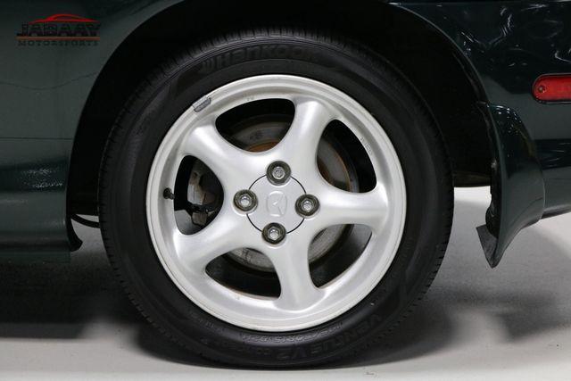 1999 Mazda MX-5 Miata Leather Merrillville, Indiana 42