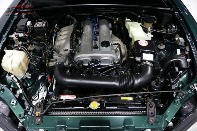 1999 Mazda MX-5 Miata Leather Merrillville, Indiana 8