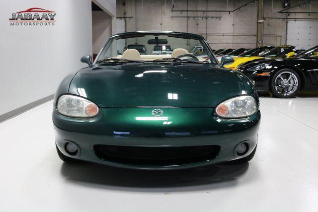 1999 Mazda MX-5 Miata Leather Merrillville, Indiana 7