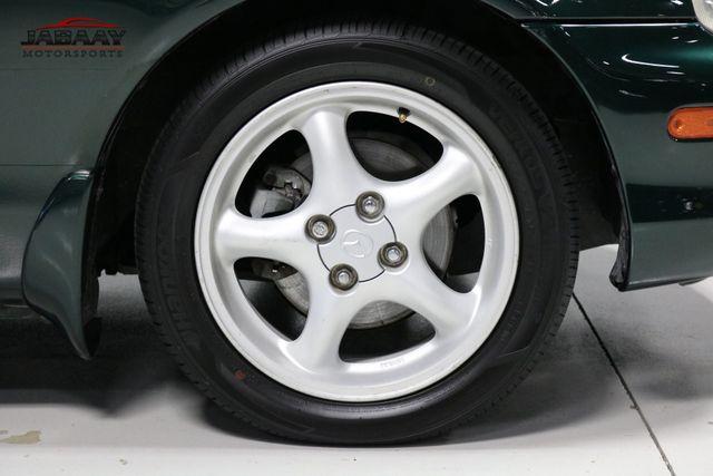 1999 Mazda MX-5 Miata Leather Merrillville, Indiana 44