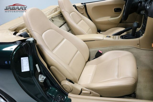 1999 Mazda MX-5 Miata Leather Merrillville, Indiana 12