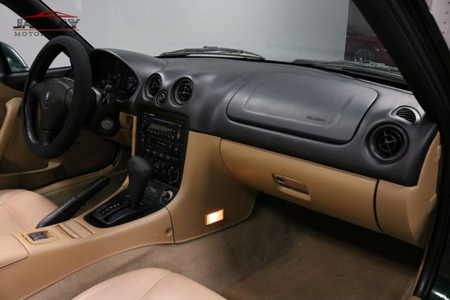 1999 Mazda MX-5 Miata Leather Merrillville, Indiana 14