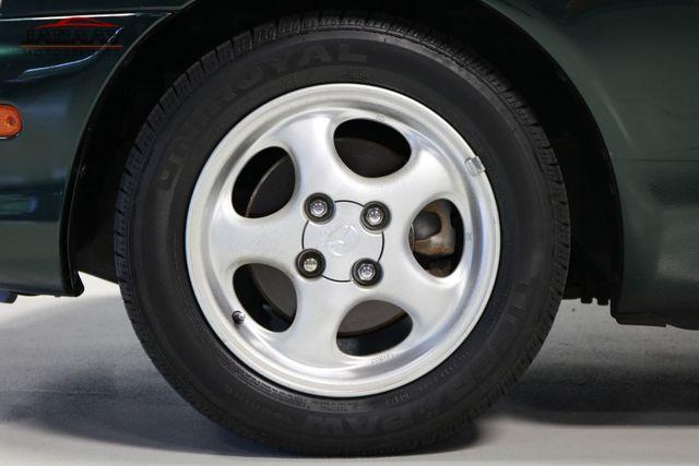 1999 Mazda MX-5 Miata Base Merrillville, Indiana 41