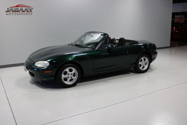 1999 Mazda MX-5 Miata Base Merrillville, Indiana 31