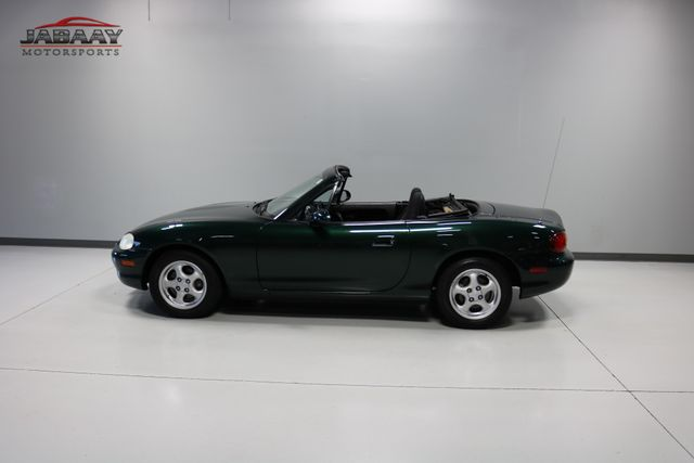1999 Mazda MX-5 Miata Base Merrillville, Indiana 33