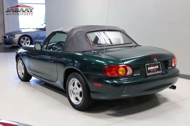 1999 Mazda MX-5 Miata Base Merrillville, Indiana 24