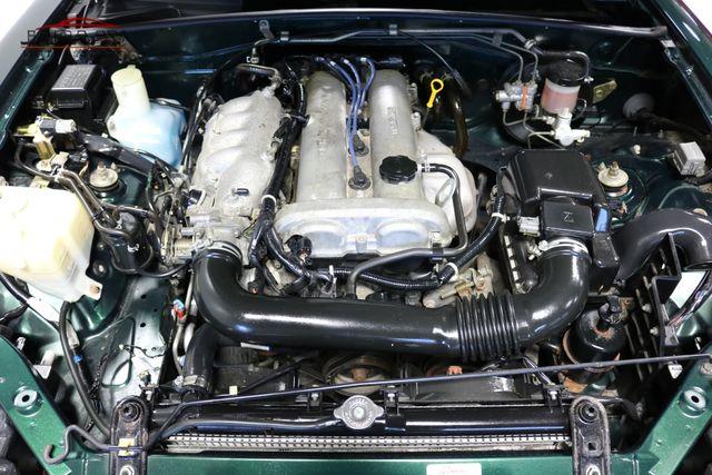 1999 Mazda MX-5 Miata Base Merrillville, Indiana 8