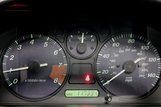 1999 Mazda MX-5 Miata Base Merrillville, Indiana 16