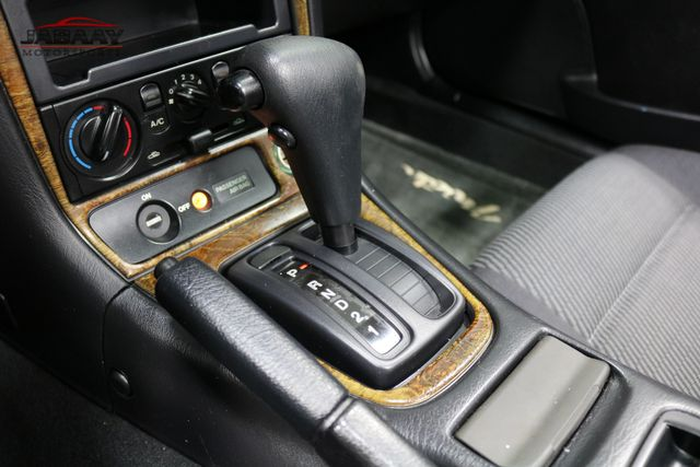 1999 Mazda MX-5 Miata Base Merrillville, Indiana 18