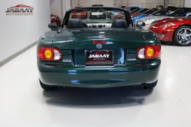 1999 Mazda MX-5 Miata Base Merrillville, Indiana 3