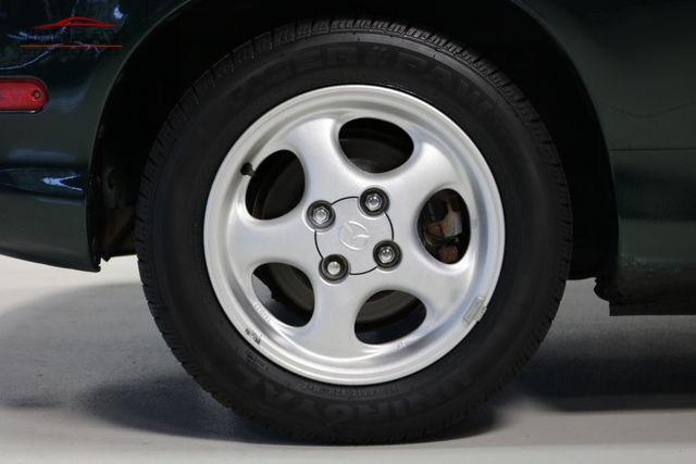 1999 Mazda MX-5 Miata Base Merrillville, Indiana 43