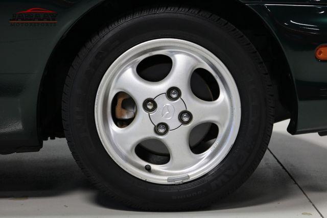 1999 Mazda MX-5 Miata Base Merrillville, Indiana 44