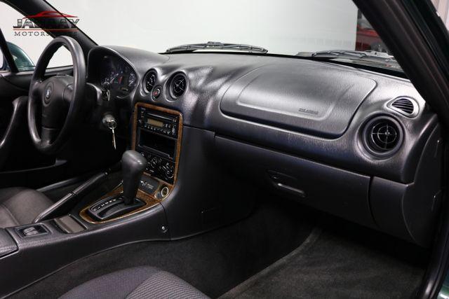 1999 Mazda MX-5 Miata Base Merrillville, Indiana 14