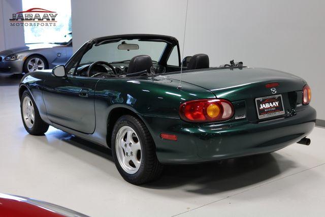 1999 Mazda MX-5 Miata Base Merrillville, Indiana 2