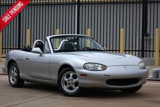 1999 Mazda MX-5 Miata Base*Manual* | Plano, TX | Carrick's Autos in Plano TX