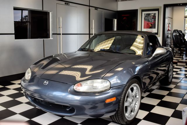 1999 Mazda MX-5 Miata Base in Pompano Beach - FL, Florida 33064