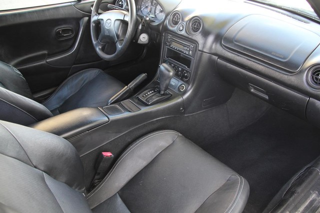 1999 Mazda MX-5 Miata Base Santa Clarita, CA 8