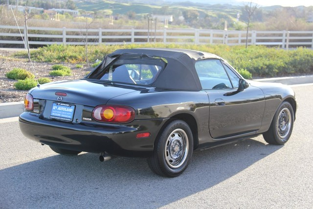 1999 Mazda MX-5 Miata Base Santa Clarita, CA 6
