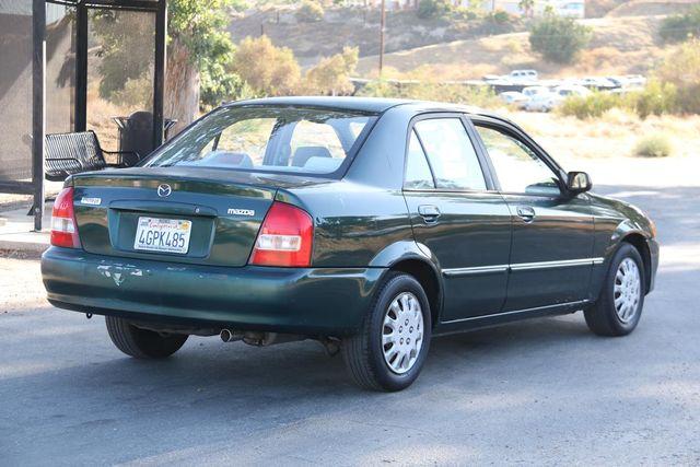 1999 Mazda Protege DX Santa Clarita, CA 6