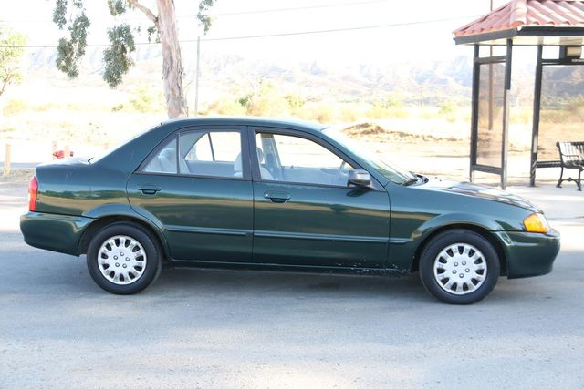1999 Mazda Protege DX Santa Clarita, CA 12