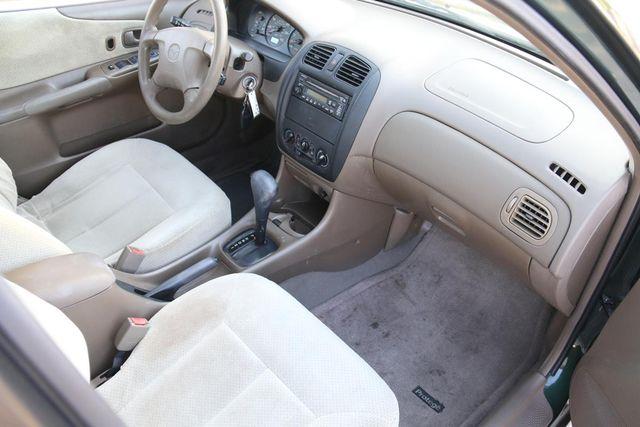 1999 Mazda Protege DX Santa Clarita, CA 9