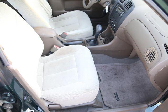 1999 Mazda Protege DX Santa Clarita, CA 14