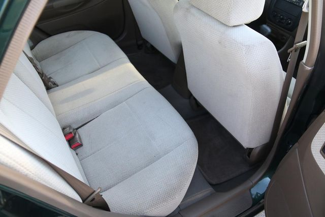 1999 Mazda Protege DX Santa Clarita, CA 16