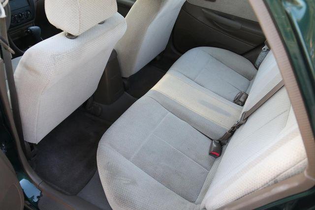 1999 Mazda Protege DX Santa Clarita, CA 15