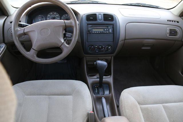 1999 Mazda Protege DX Santa Clarita, CA 7