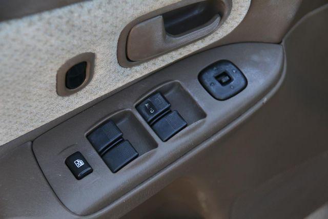 1999 Mazda Protege DX Santa Clarita, CA 21