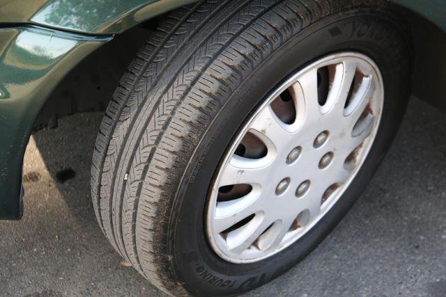 1999 Mazda Protege DX Santa Clarita, CA 25