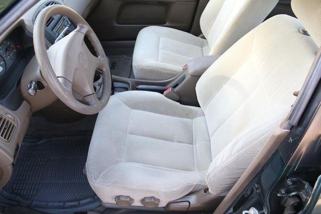 1999 Mazda Protege DX Santa Clarita, CA 13