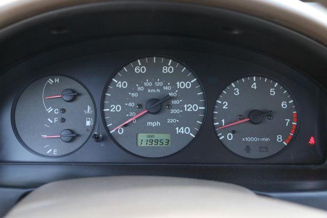 1999 Mazda Protege DX Santa Clarita, CA 18