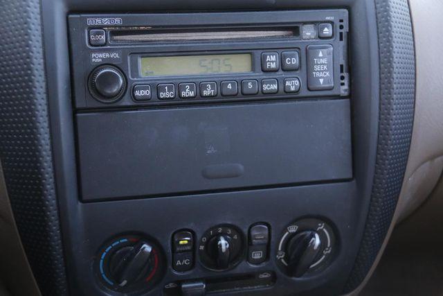 1999 Mazda Protege DX Santa Clarita, CA 19