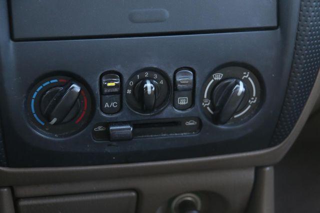 1999 Mazda Protege DX Santa Clarita, CA 20