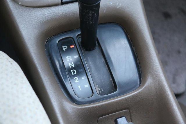 1999 Mazda Protege DX Santa Clarita, CA 22
