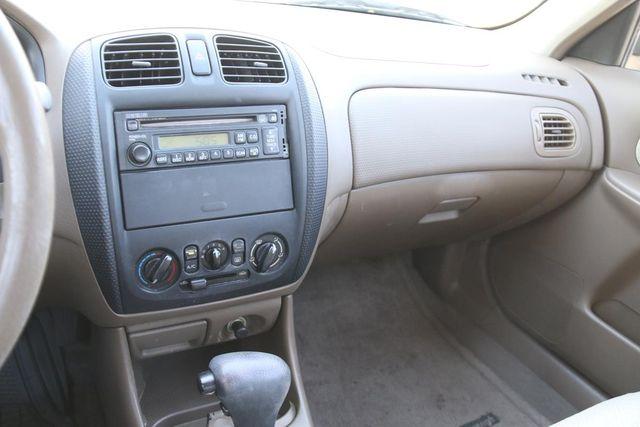 1999 Mazda Protege DX Santa Clarita, CA 17