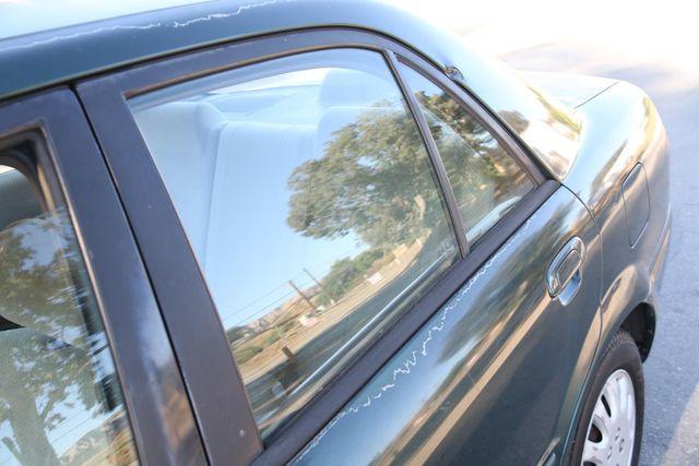 1999 Mazda Protege DX Santa Clarita, CA 26