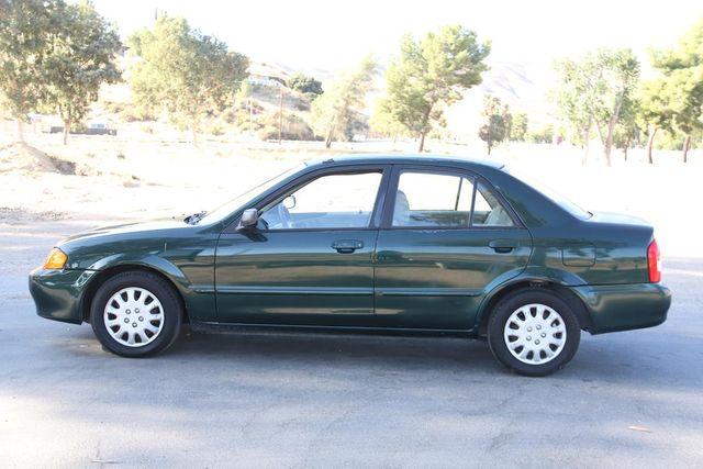 1999 Mazda Protege DX Santa Clarita, CA 11