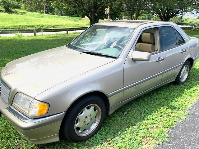 1999 Mercedes-Benz C Class C280 in Knoxville, Tennessee 37920