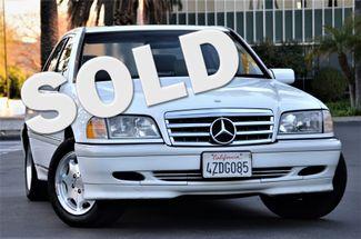 1999 Mercedes-Benz C230 KOMPRESSOR Reseda, CA