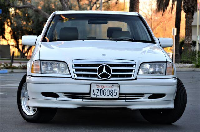 1999 Mercedes-Benz C230 KOMPRESSOR Reseda, CA 8