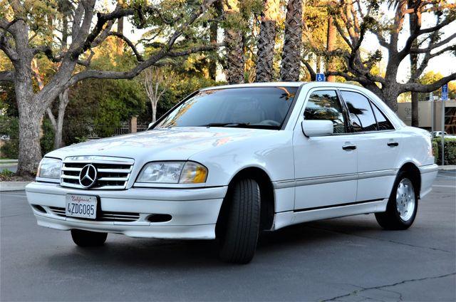 1999 Mercedes-Benz C230 KOMPRESSOR Reseda, CA 18