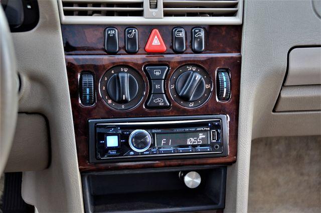 1999 Mercedes-Benz C230 KOMPRESSOR Reseda, CA 4
