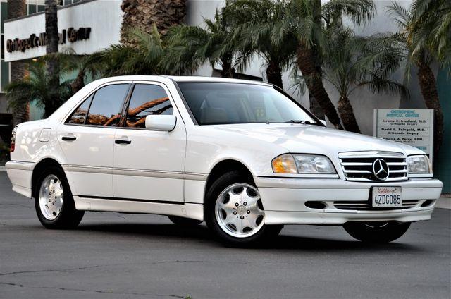 1999 Mercedes-Benz C230 KOMPRESSOR Reseda, CA 9