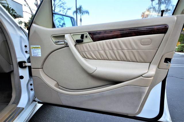 1999 Mercedes-Benz C230 KOMPRESSOR Reseda, CA 29