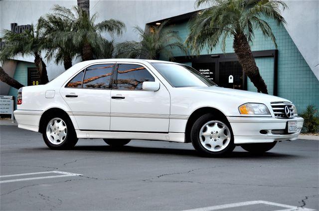 1999 Mercedes-Benz C230 KOMPRESSOR Reseda, CA 10