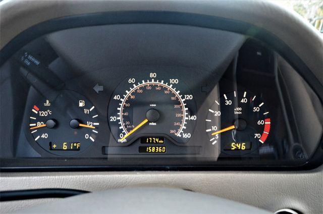 1999 Mercedes-Benz C230 KOMPRESSOR Reseda, CA 32